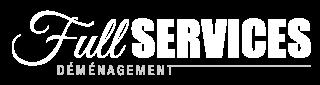Déménagement Full Services